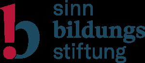Logo Sinnbildungsstiftung